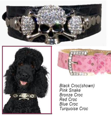 Pink Luxury Designer Dog Collars Amp Leads